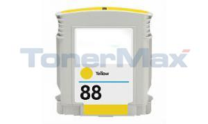 Compatible for HP NO 88 INK YELLOW (C9388AN)