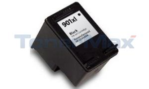 Compatible for HP OFFICEJET J4580 NO 901XL INK BLACK (CC654AN)