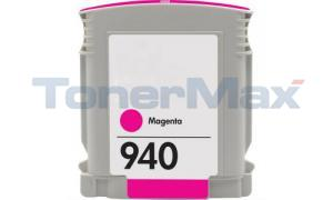 Compatible for HP OFFICEJET PRO 8000 NO 940 INK MAGENTA (C4904AN)