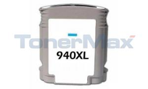 Compatible for HP OFFICEJET PRO 8000 NO 940XL INK CYAN (C4907AN)