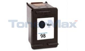 Compatible for HP NO 98 INK BLACK (C9364WN)