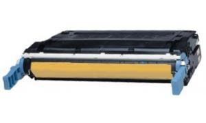 Compatible for HP CLJ 4730 MFP TONER CART YELLOW (Q6462A)