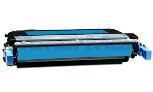 Compatible for HP CLR LJ CP4005 PRINT CART CYAN (CB401A)