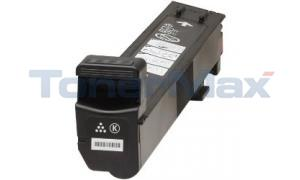 Compatible for HP COLOR LASERJET CP6015 PRINT CARTRIDGE BLACK (CB380A)
