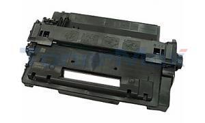 Compatible for HP LASERJET P3015D PRINT CART BLACK 12.5K (CE255X)
