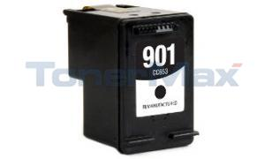 Compatible for HP OFFICEJET J4580 NO 901 INK BLACK (CC653AN)