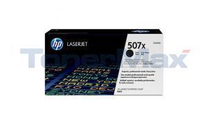 HP LASERJET M551 TONER CART BLACK 11K (CE400X)