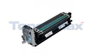 Compatible for KONICA MINOLTA MC 5550 120V IMAGING UNIT CYAN (A0310GF)