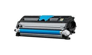 Compatible for KONICA MINOLTA MAGICOLOR 1690MF TONER CTG CYAN 2.5K (TYPE AM) (A0V30HF)