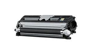 Compatible for KONICA MINOLTA MAGICOLOR 1690MF TONER CTG BLACK 2.5K (A0V301F)