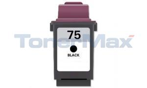 Compatible for LEXMARK 3200 NO 75 PRINT CARTRIDGE BLACK (12A1975)