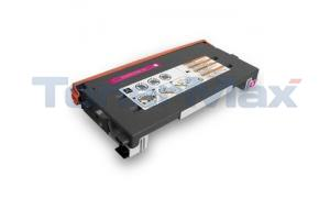 Compatible for LEXMARK X500 X502 TONER CARTRIDE MAGENTA 1.5K (C500S2MG)