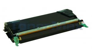 Compatible for LEXMARK C524 C534 TONER CART BLACK RP 8K (C5240KH)