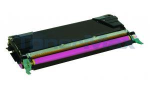 Compatible for LEXMARK C524 C532 TONER CARTRIDGE MAGENTA RP 5K (C5240MH)