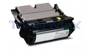 Compatible for LEXMARK T520 TONER CARTRIDGE BLACK RP (12A6830)