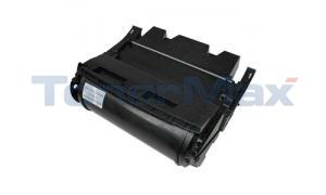 Compatible for LEXMARK T632 TONER CARTRIDGE BLACK 32K (12A7365)
