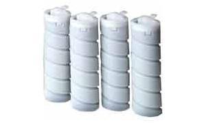 Compatible for MINOLTA 2120D 2121D 2150D 2151D TONER (8931-608)
