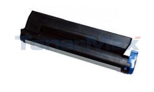 Compatible for OKIDATA B4550/B4600 TYPE 9 TONER CTG BLACK 7K (43502001)