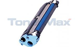 Compatible for QMS MAGICOLOR 2300 TONER CYAN 4.5K (1710517-008)