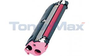 Compatible for QMS MAGICOLOR 2300 TONER MAGENTA 4.5K (1710517-007)