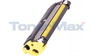 Compatible for KONICA MINOLTA MAGICOLOR 2300 TONER YELLOW 1.5K (1710517-002)