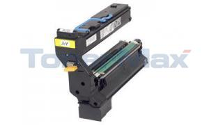 Compatible for KONICA MINOLTA MAGICOLOR 5430 TONER YELLOW 120V (1710580-002)