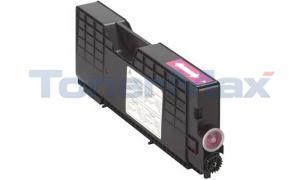 Compatible for RICOH AFICIO CL3500 TYPE 165 TONER MAGENTA HY (402446)