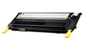 Compatible for SAMSUNG CLP-315 TONER CARTRIDGE YELLOW (CLT-Y409S)