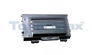Compatible for SAMSUNG CLP 500 550N TONER CARTRIDGE BLACK (CLP-500D7K)