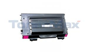 Compatible for SAMSUNG © CLP 500 550N TONER MAGENTA (CLP-500D5M/XAA)