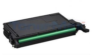 Compatible for SAMSUNG © CLP-770ND TONER BLACK (CLT-K609S)
