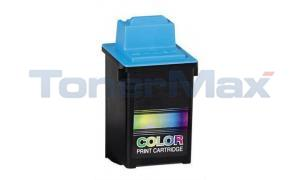 Compatible for SHARP AJ-5010/5030 INKJET COLOR 600 PAGES (AJC50C)