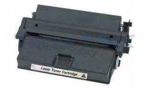 Compatible for SHARP FO4800 TONER/DEVELOPER KIT BLACK (FO-48ND)