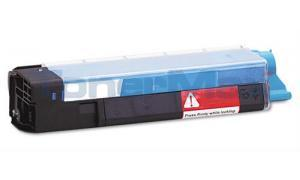Compatible for SHARP MX-C311 TONER CART CYAN (MX-C40NTC)