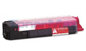 Compatible for SHARP MX-C311 TONER CARTRIDGE MAGENTA (MX-C40NTM)