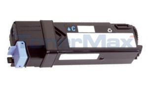 Compatible for XEROX PHASER 6125 TONER CARTRIDGE CYAN (106R01331)
