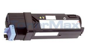 Compatible for XEROX PHASER 6125 TONER CARTRIDGE YELLOW (106R01333)