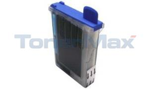 Compatible for BROTHER MFC-7300C INK CYAN (LC04C)