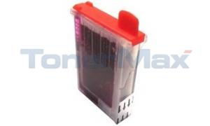 Compatible for BROTHER MFC-7300C INK MAGENTA (LC04M)