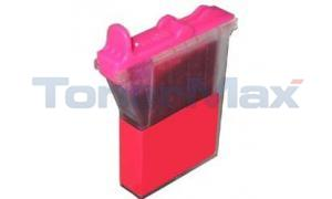 Compatible for BROTHER 3100 5200 INK MAGENTA (LC21M)
