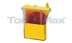 Compatible for BROTHER 3100 5200 INK YELLOW (LC21Y)
