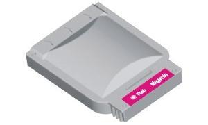 Compatible for BROTHER MFC4420C INK CARTRIDGE MAGENTA (LC25M)