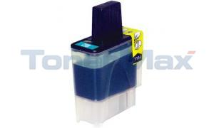 Compatible for BROTHER MFC 210C INK CYAN (LC41C)