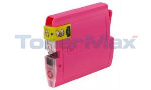 Compatible for BROTHER DCP-130C INK CARTRIDGE MAGENTA (LC51M)