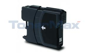 Compatible for BROTHER MFC-5890CN INK CARTRIDGE BLACK HY (LC-65HYBK)