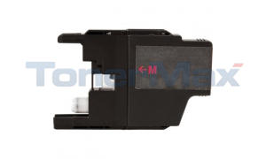 Compatible for BROTHER MFC-J6910DW INK CARTRIDGE MAGENTA HY (LC-75M)
