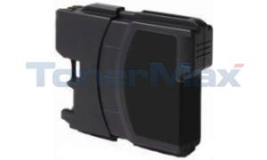 Compatible for BROTHER MFC-J6910DW INK CARTRIDGE BLACK SUPER HIGH YIELD (LC-79BK)