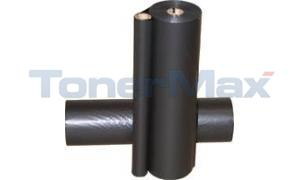 Compatible for BROTHER PC-101 REFILL ROLLS BLACK (PC102RF)
