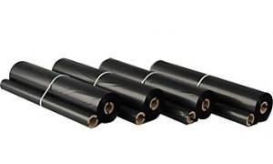 Compatible for BROTHER PC204RF REFILL ROLLS BLACK (PC-204RF)
