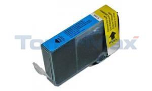 Compatible for CANON BCI-3EC INK TANK CYAN (4480A003)
